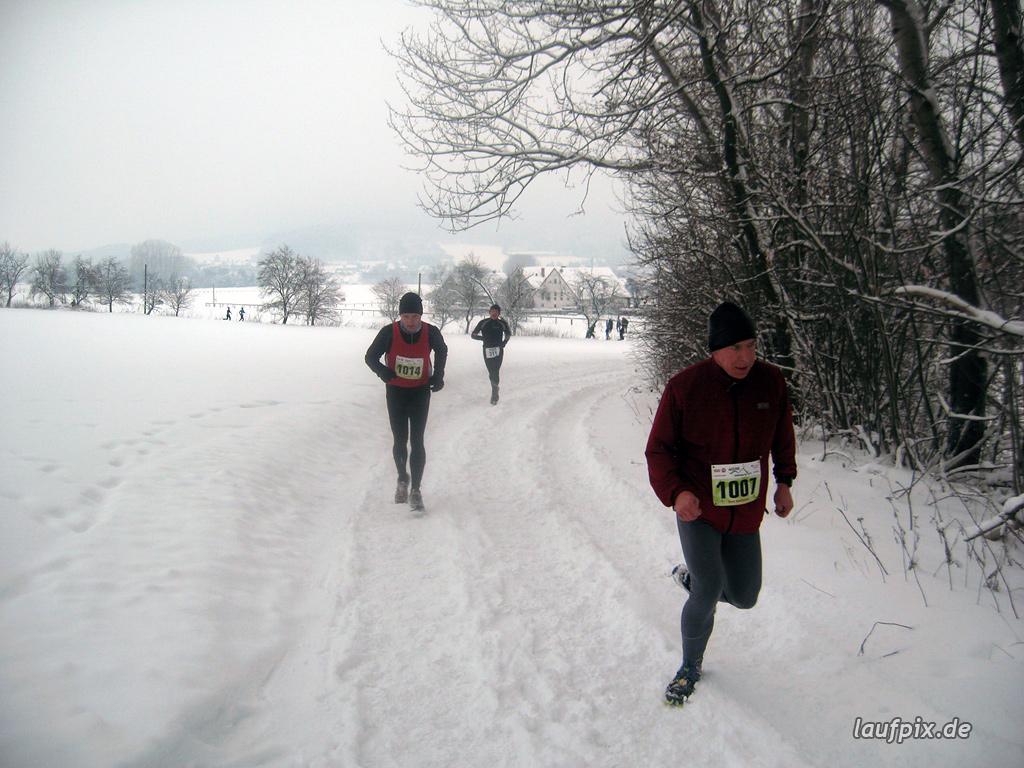 Weihnachts Crosslauf Borgholzhausen 2010 - 285