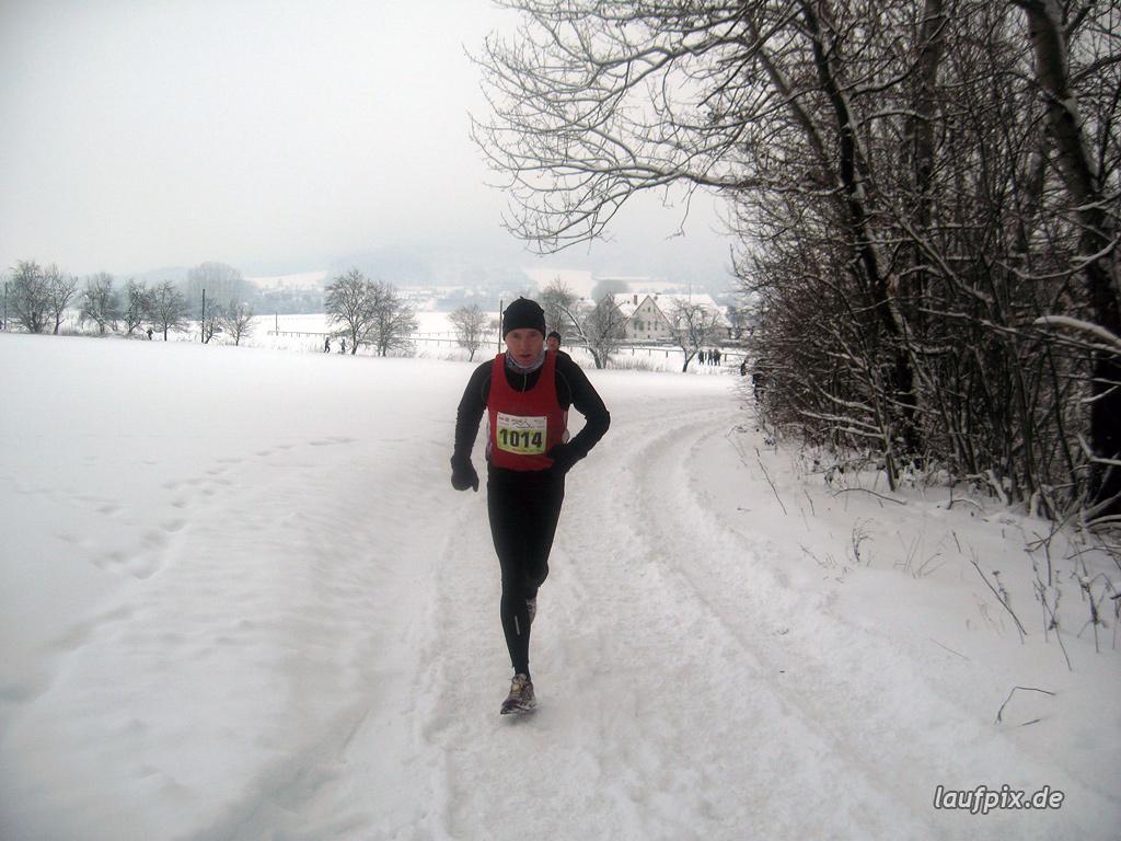 Weihnachts Crosslauf Borgholzhausen 2010 - 287