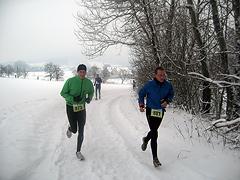 Weihnachts Crosslauf Borgholzhausen