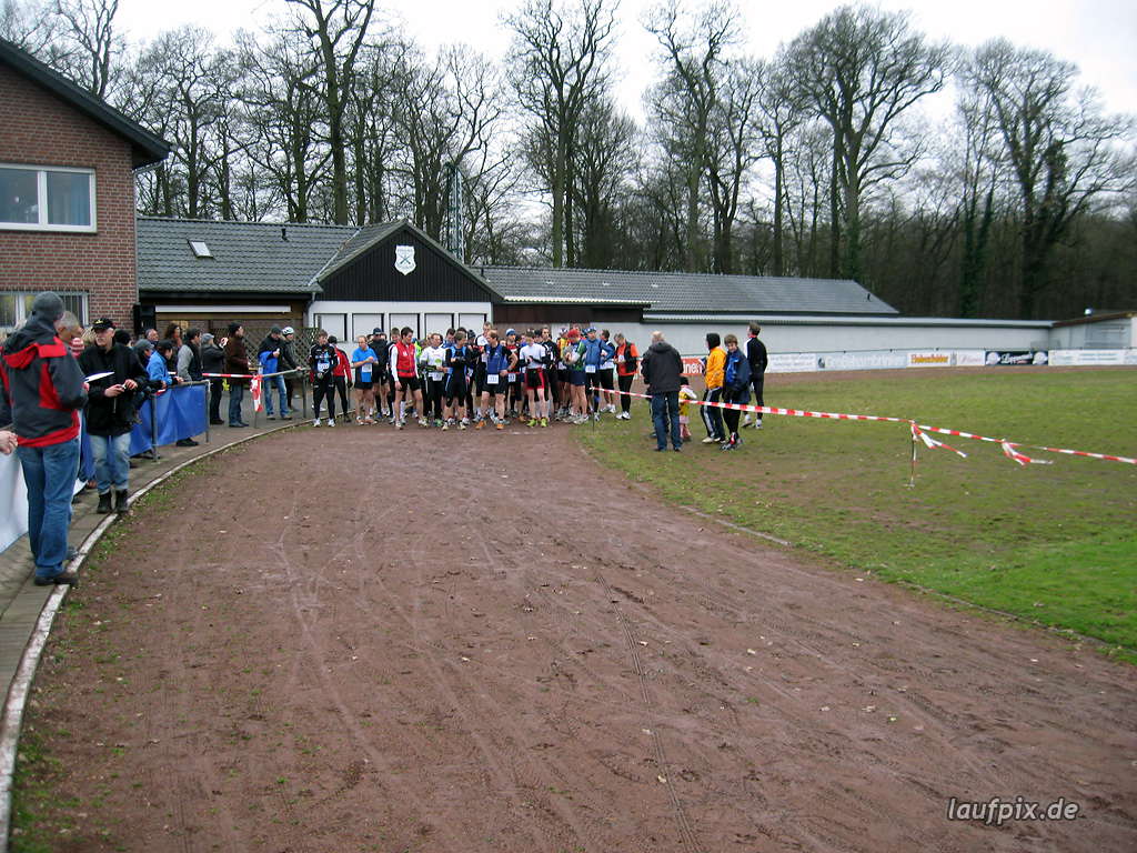 Herzebrocker Cross-Duathlon 2011 - 7