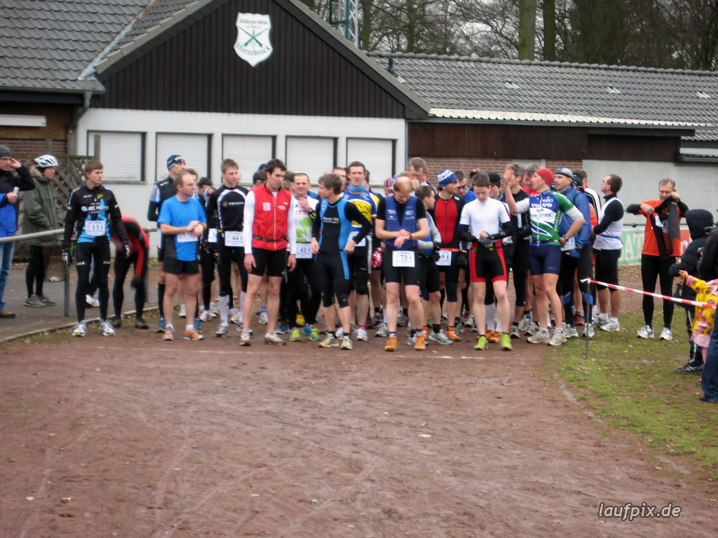 Herzebrocker Cross-Duathlon 2011 - 8
