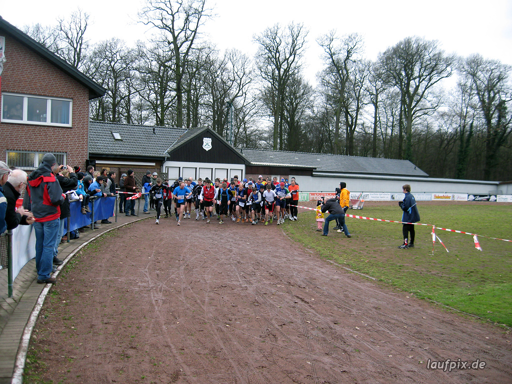 Herzebrocker Cross-Duathlon 2011 - 9
