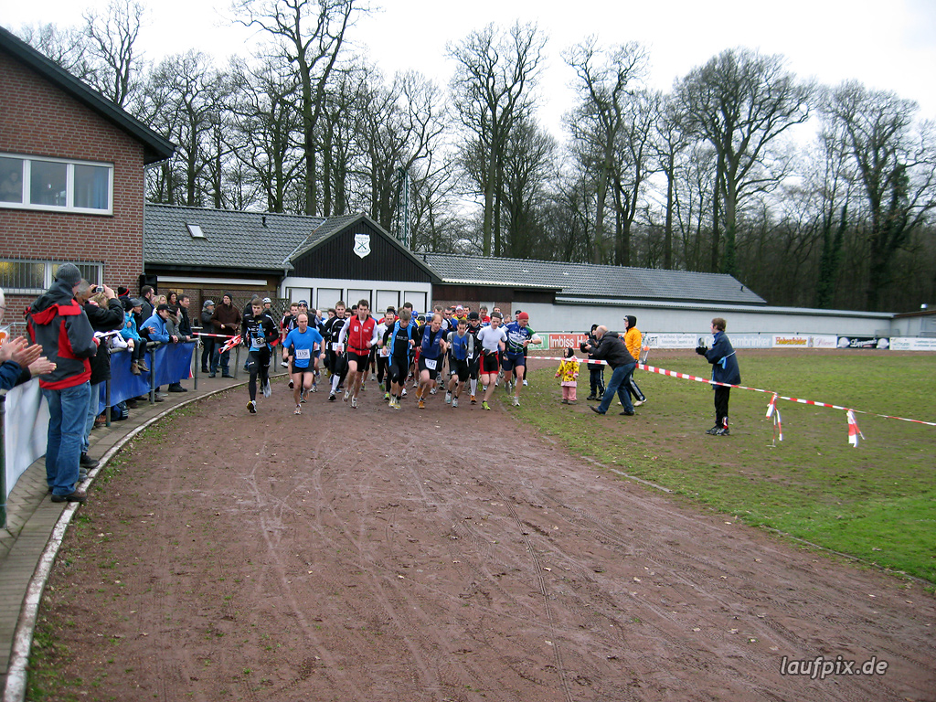Herzebrocker Cross-Duathlon 2011 Foto (11)