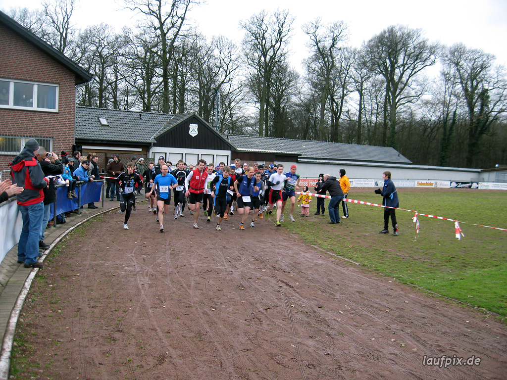 Herzebrocker Cross-Duathlon 2011 - 12