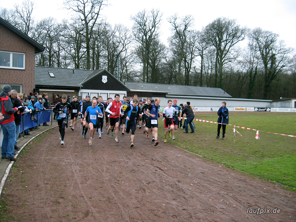 Herzebrocker Cross-Duathlon 2011 - 13