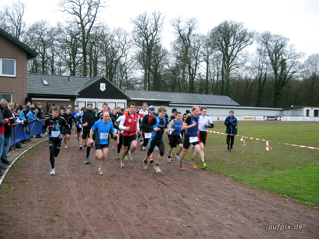 Herzebrocker Cross-Duathlon 2011 Foto (14)