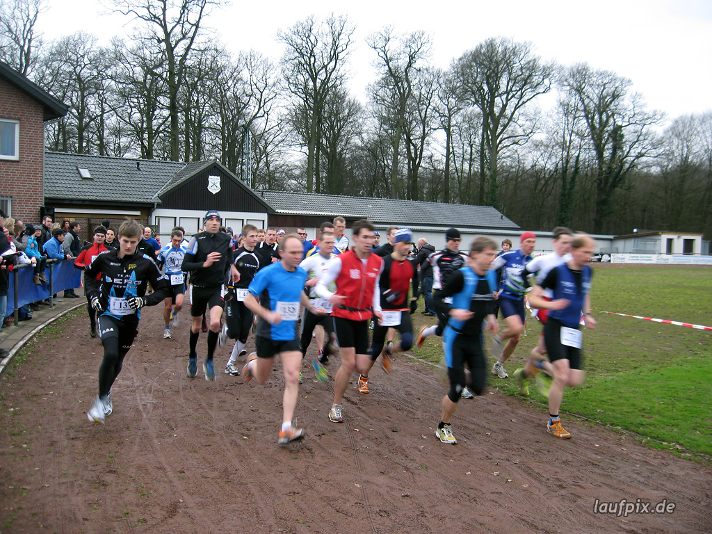Herzebrocker Cross-Duathlon 2011 Foto (15)