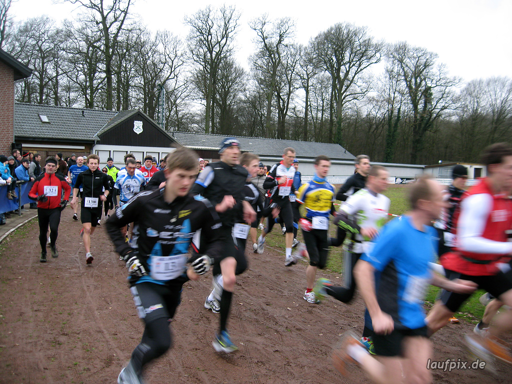 Herzebrocker Cross-Duathlon 2011 Foto (16)