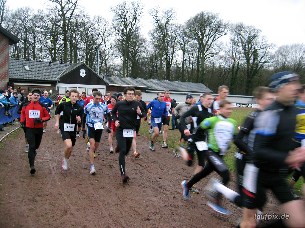Herzebrocker Cross-Duathlon 2011 - 17