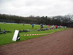 Herzebrocker Cross-Duathlon 2011 - 2