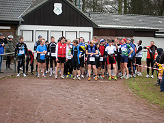 Herzebrocker Cross-Duathlon 2013