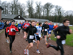 16. Herzebrocker Cross-Duathlon 2012