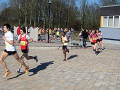 S�lzerlauf - 10km