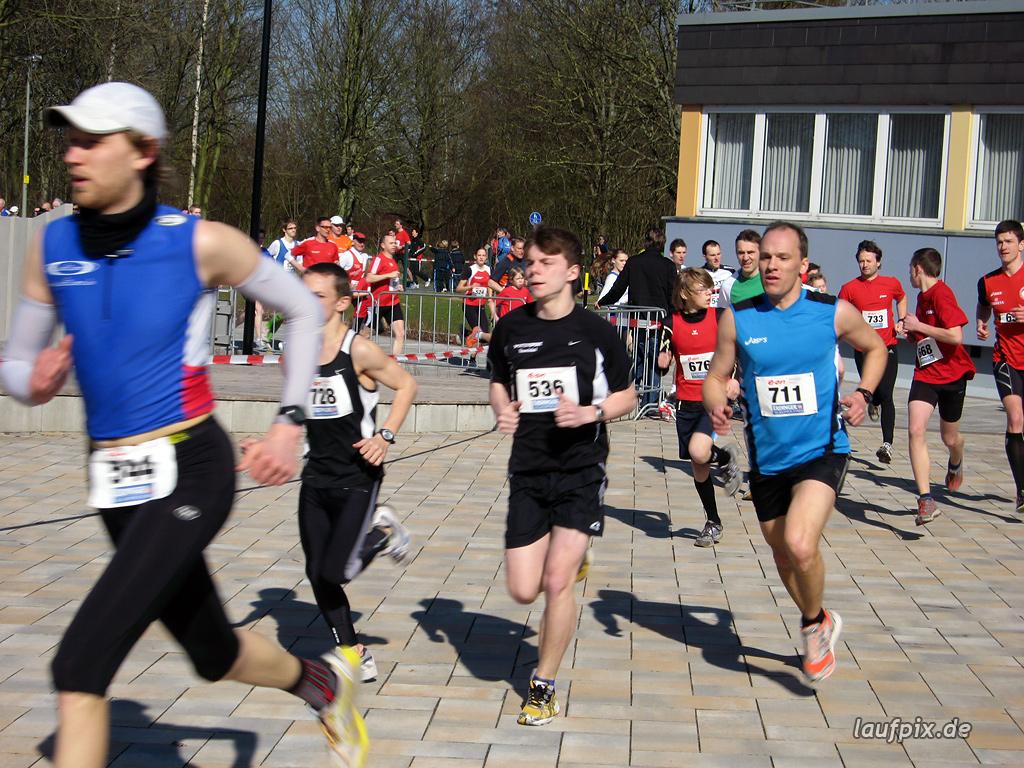 Sälzerlauf - 5km 2011 - 12