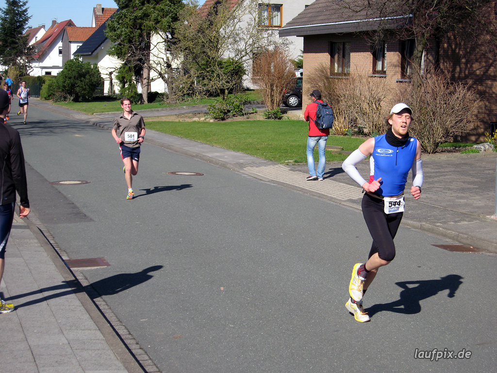 Sälzerlauf - 5km 2011 - 95