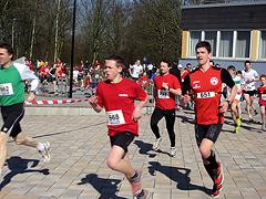 Sälzerlauf - 5km 2011 - 15