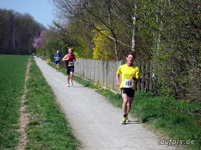 Waldlauf Steinhausen 2011 - 62