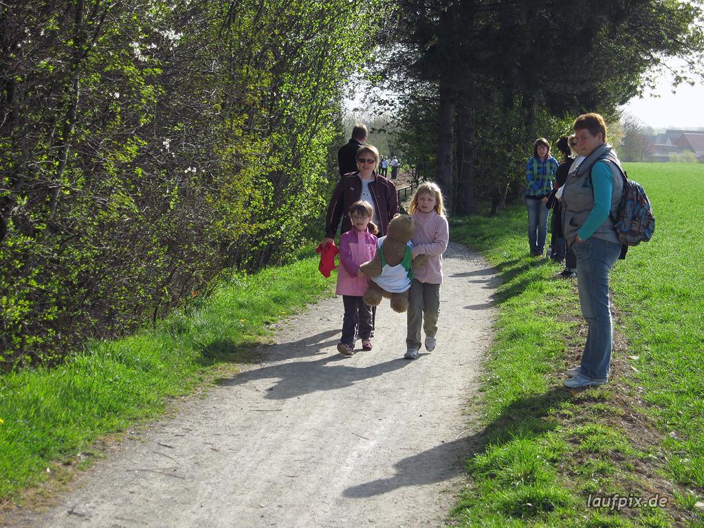 Waldlauf Steinhausen 2011 - 3