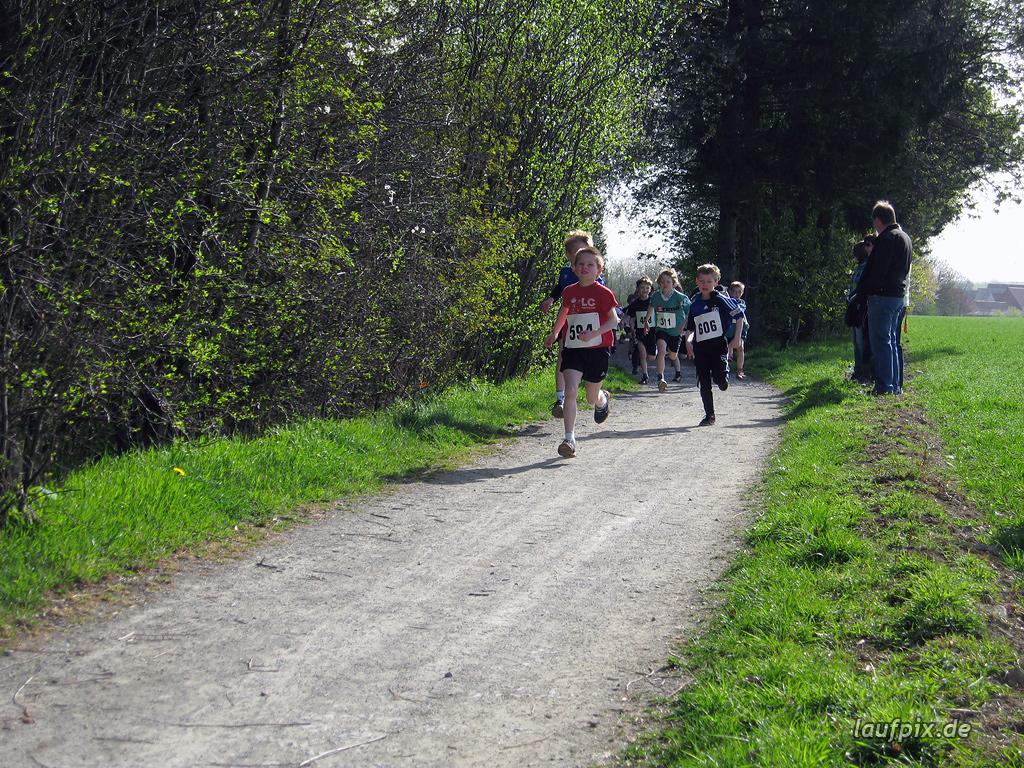Waldlauf Steinhausen 2011 - 4