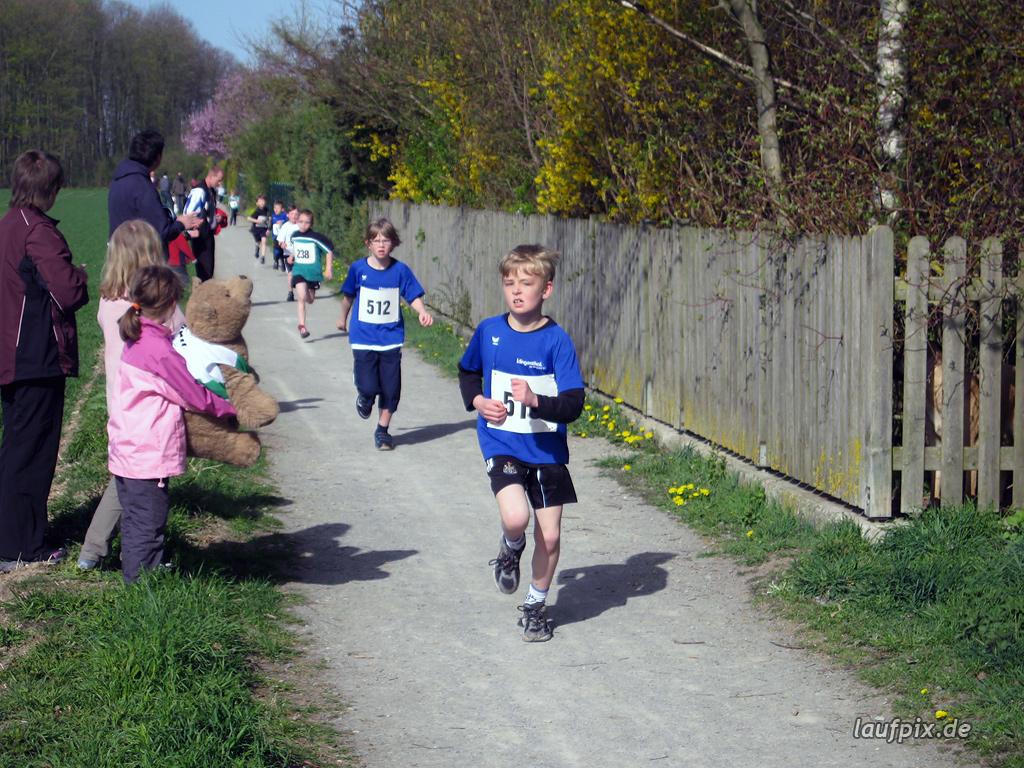 Waldlauf Steinhausen 2011 - 30