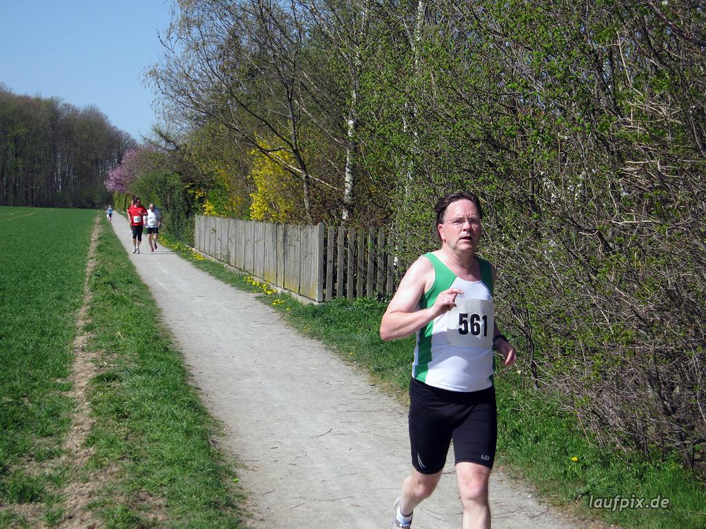 Waldlauf Steinhausen 2011 - 54