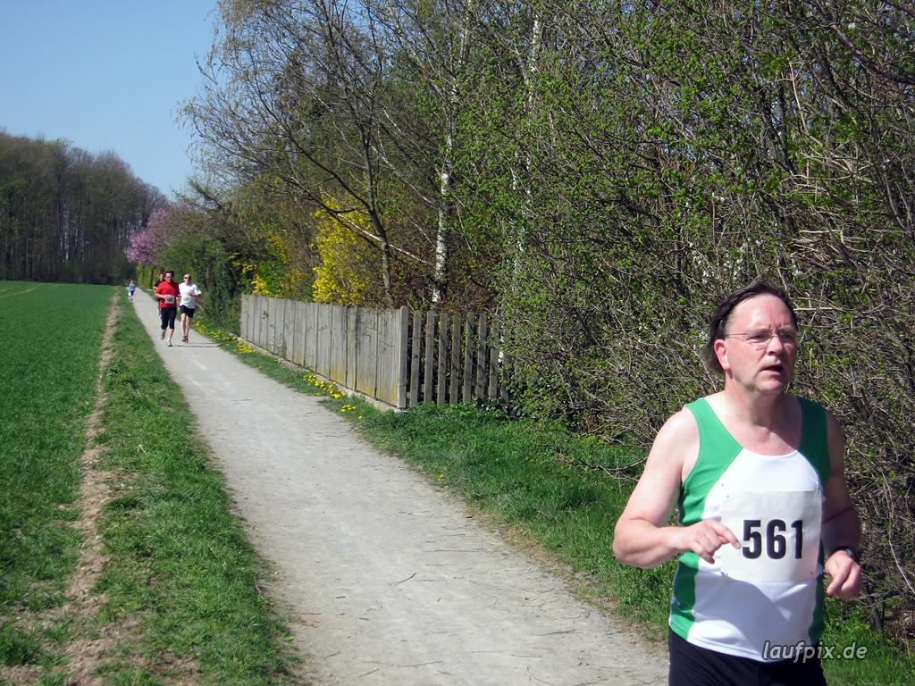 Waldlauf Steinhausen 2011 - 55
