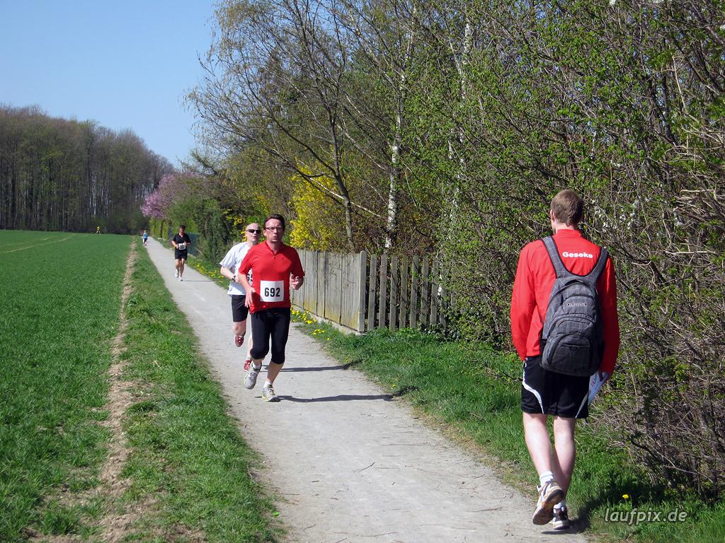 Waldlauf Steinhausen 2011 - 56