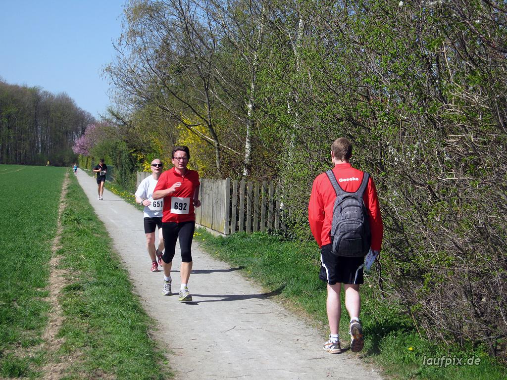 Waldlauf Steinhausen 2011 - 57