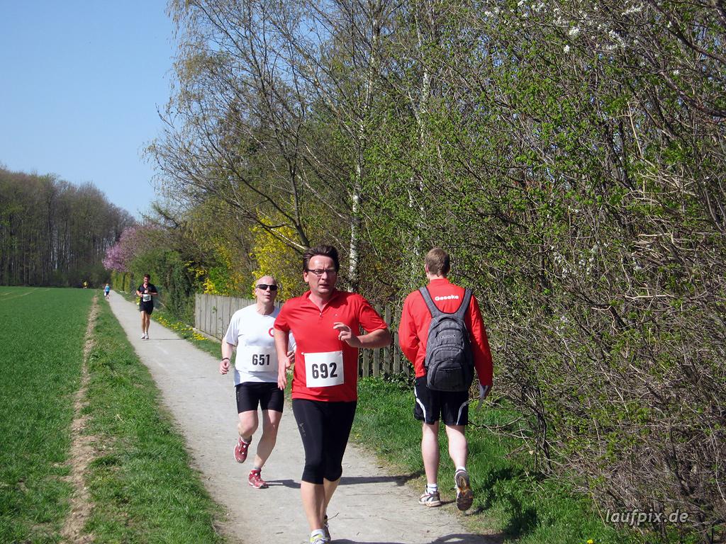 Waldlauf Steinhausen 2011 - 59