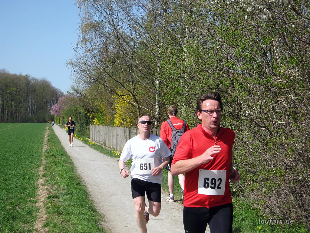 Waldlauf Steinhausen 2011 - 61