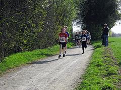 Waldlauf Steinhausen 2011 - 5