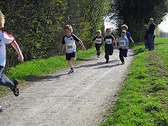 Waldlauf Steinhausen 2011 - 15