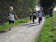 Waldlauf Steinhausen 2011 - 16
