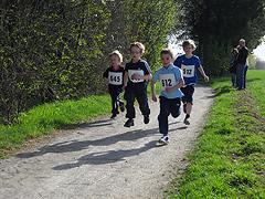 Waldlauf Steinhausen 2011 - 17