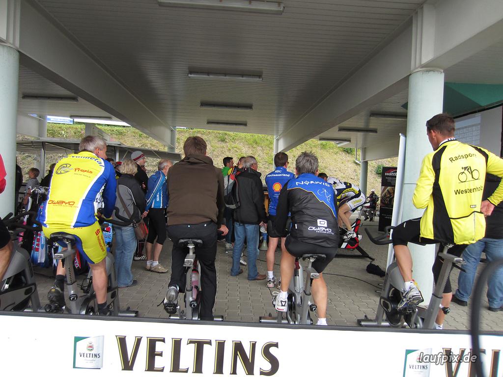 Bergzeitfahren Bobbahn Winterberg 2011 - 9