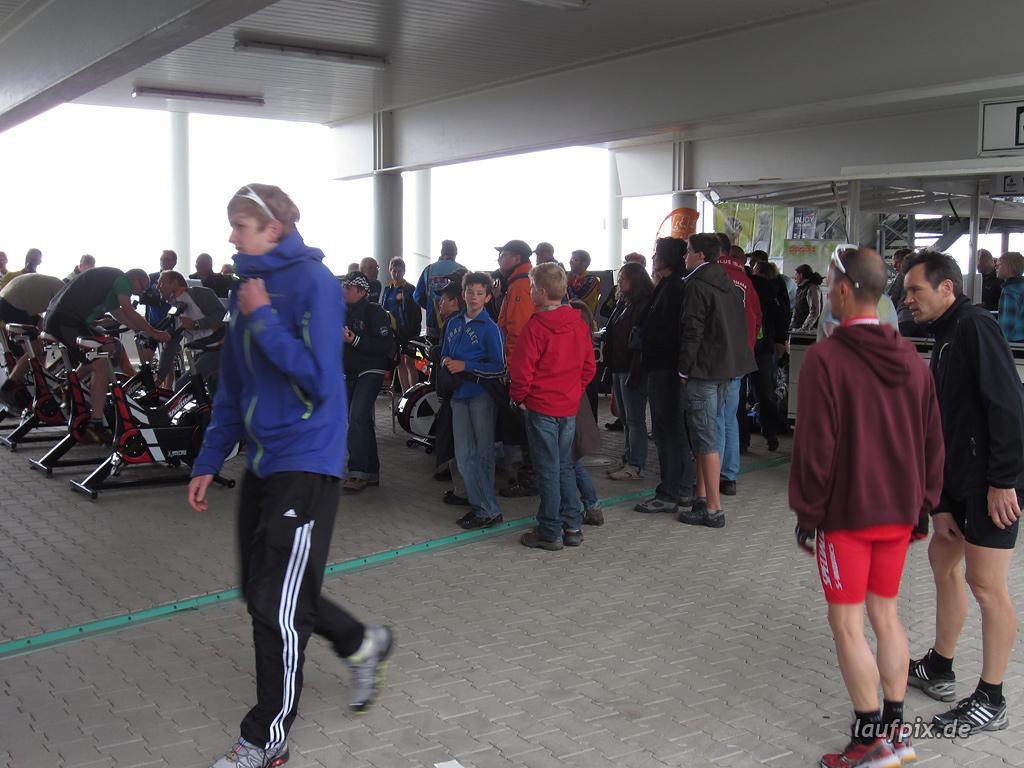 Bergzeitfahren Bobbahn Winterberg 2011 - 17