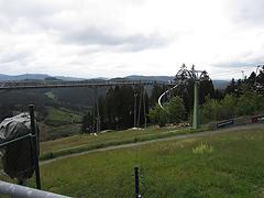Bergzeitfahren Bobbahn Winterberg 2011 - 14