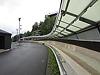 Bergzeitfahren Bobbahn Winterberg (1) Foto