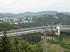 Bergzeitfahren Bobbahn Winterberg (47) Foto