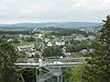 Bergzeitfahren Bobbahn Winterberg (48) Foto
