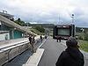 Bergzeitfahren Bobbahn Winterberg (49) Foto