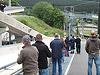 Bergzeitfahren Bobbahn Winterberg (50) Foto