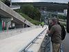 Bergzeitfahren Bobbahn Winterberg (57) Foto