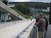 Bergzeitfahren Bobbahn Winterberg (59) Foto