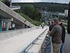 Bergzeitfahren Bobbahn Winterberg (60) Foto