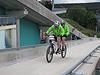 Bergzeitfahren Bobbahn Winterberg (70) Foto