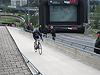 Bergzeitfahren Bobbahn Winterberg (78) Foto