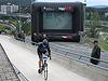 Bergzeitfahren Bobbahn Winterberg (82) Foto