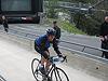 Bergzeitfahren Bobbahn Winterberg (84) Foto