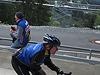 Bergzeitfahren Bobbahn Winterberg (86) Foto